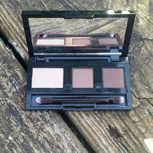 Eyeshadow Trio ~Natural Nude